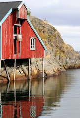 norwayCN 6380 Mortgages