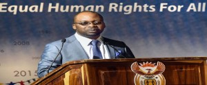 Human Rights Day commemoration, 21 Mar 2015